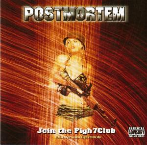 Postmortem - Join the Figh7club