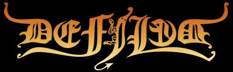 Defiled - Logo