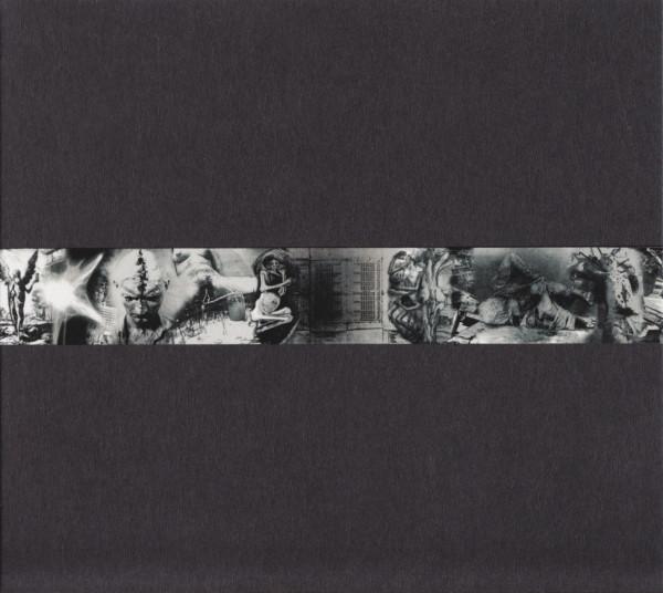 Deathspell Omega - Mass Grave Aesthetics