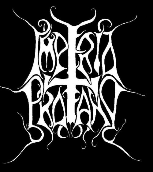 Império Profano - Logo