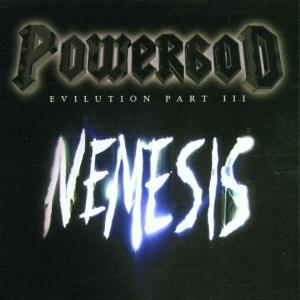 Powergod - Evilution Part II - Back To Attack