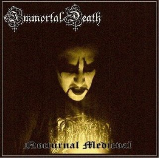 Immortal Death - Nocturnal Medieval