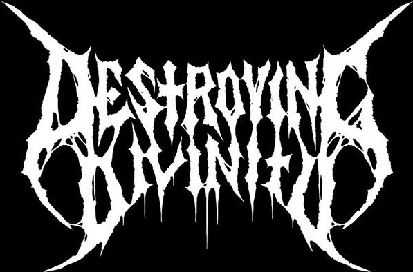 Destroying Divinity - Logo