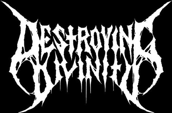 Destroying Divinity - Logo
