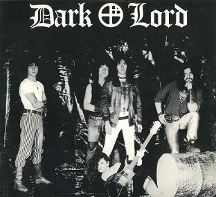 Dark Lord - Dark Lord