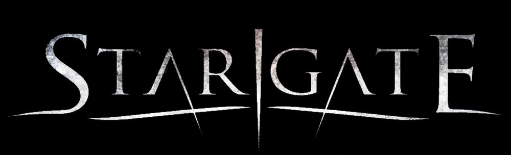 Stargate - Logo