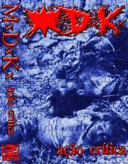 M.D.K. - Ação Crítica