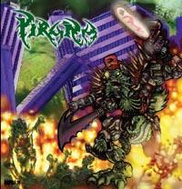 Piraña - Destructive Animal Revolution