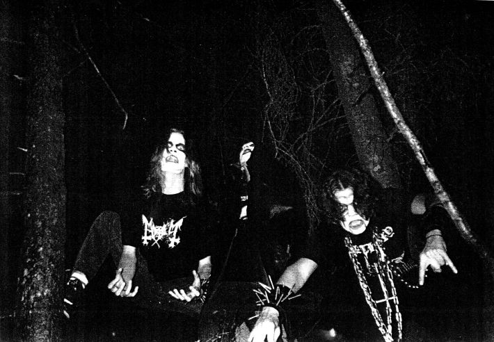 Beelzebub - Photo