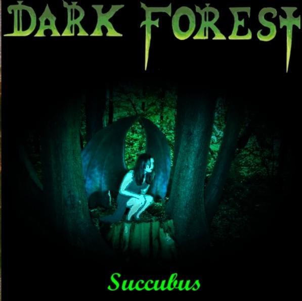 Dark Forest - Succubus