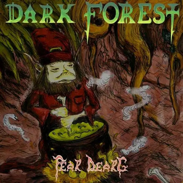 Dark Forest - Fear Dearg