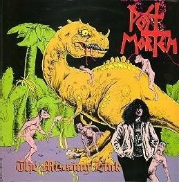 Post Mortem - The Missing Link