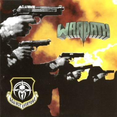 Warpath - Against Everyone