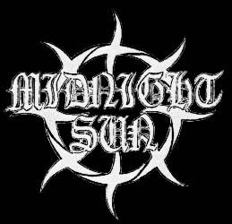 Midnight Sun - Logo