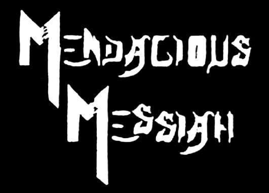 Mendacious Messiah - Logo