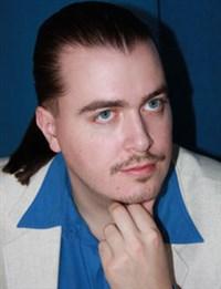 Dmitriy Sinkovskiy