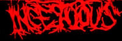 Incestuous - Logo