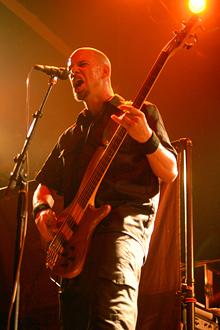 Troy Bleich