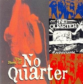 No quarter the best of no quarter encyclopaedia metallum the
