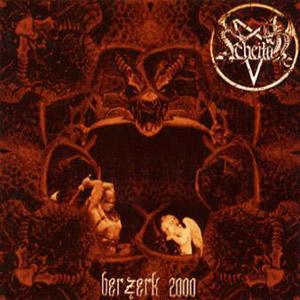 Scheitan - Berzerk 2000