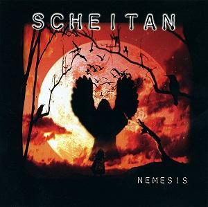 Scheitan - Nemesis