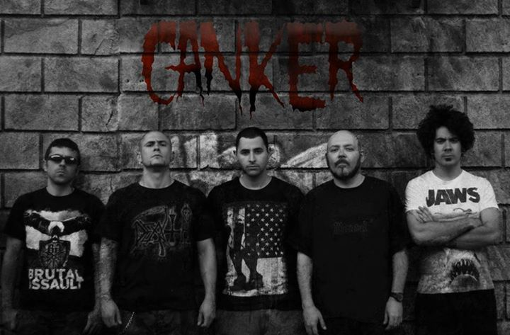 Canker - Photo