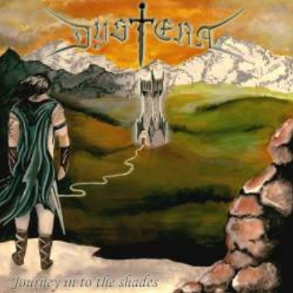 Dystera - Journey into the Shades