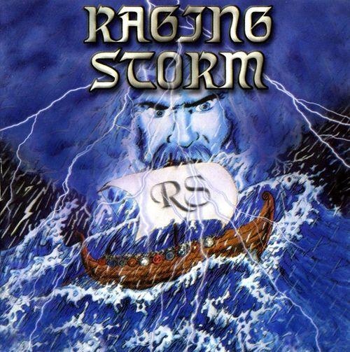 Raging Storm - Raging Storm