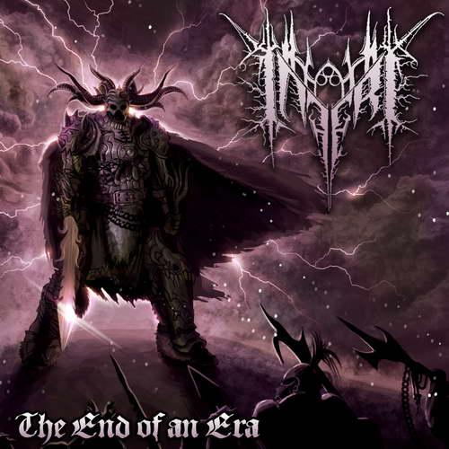 Inferi - The End of an Era