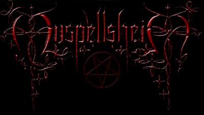 Muspellsheim - Logo