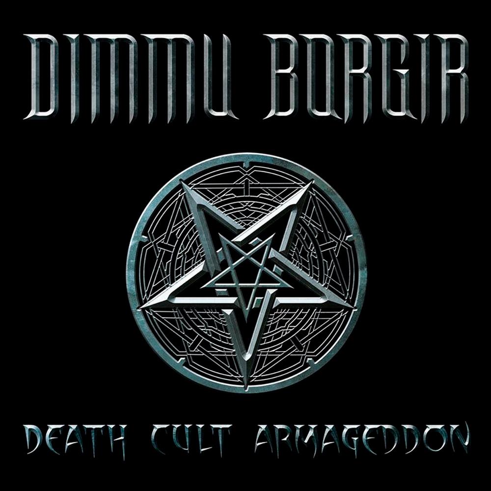 Dimmu Borgir - Death Cult Armageddon