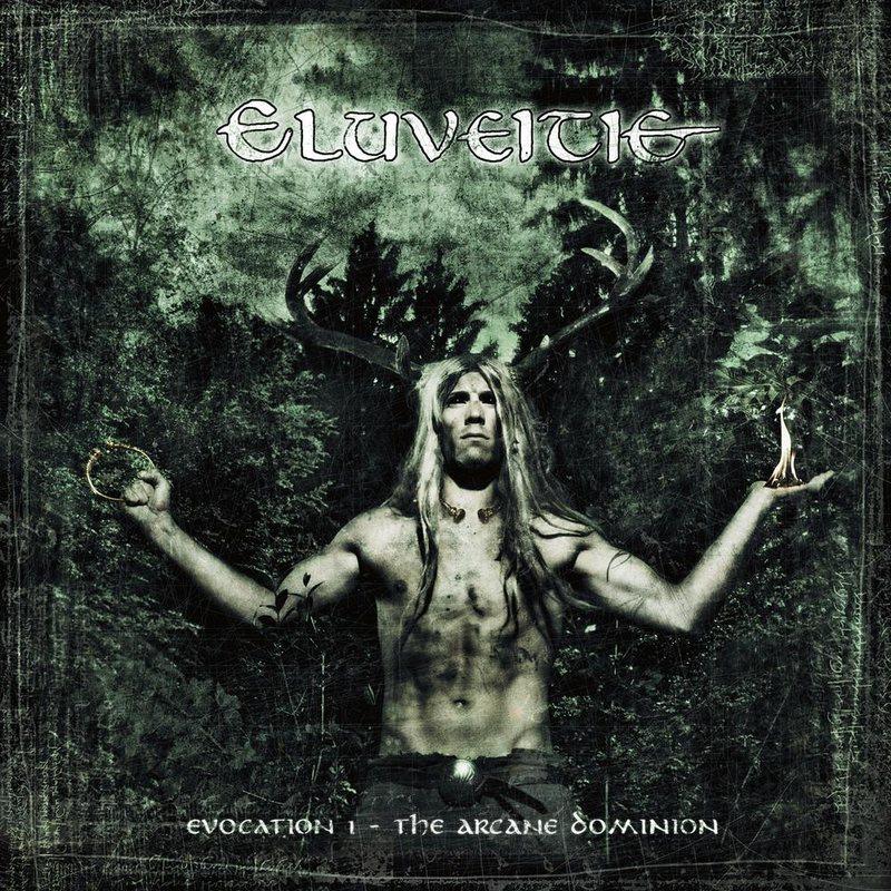 Eluveitie - Evocation I - The Arcane Dominion