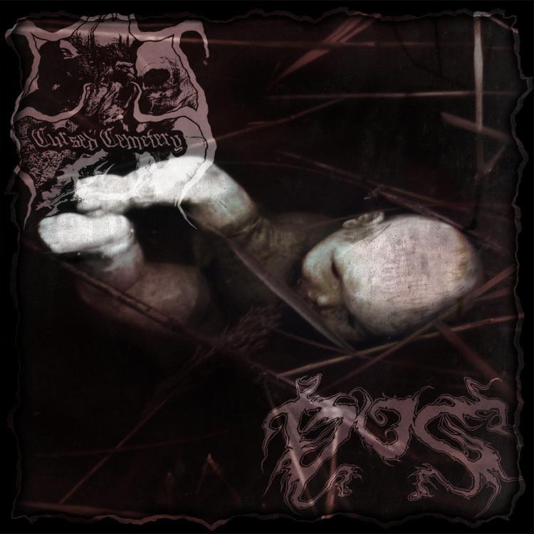 Cursed Cemetery - Cursed Cemetery / DOG