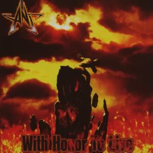 AnJ - With Honor to Live