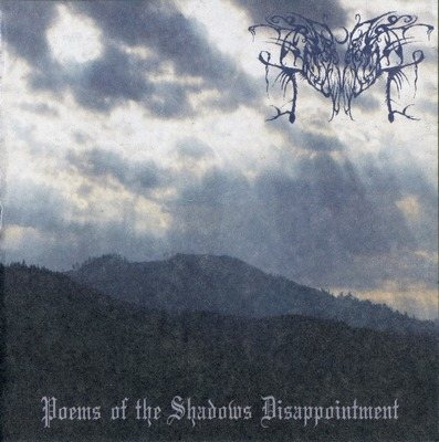 Managarm - Poems of the Shadows Disappointment
