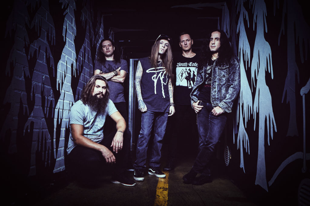 Children of Bodom - Photo