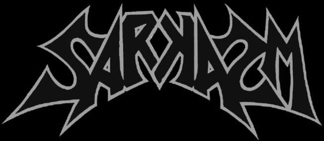 Sarkasm - Logo