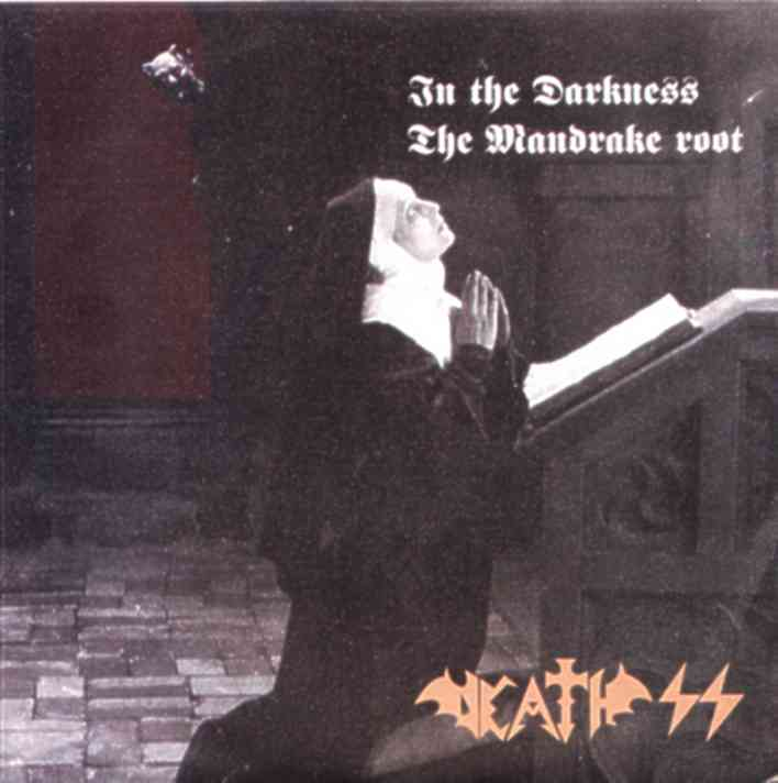 Death SS - In the Darkness / The Mandrake Root