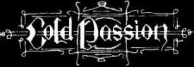 Cold Passion - Logo