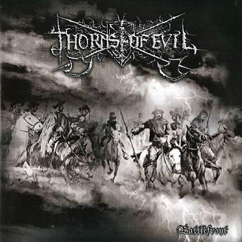 Thorns of Evil - Battlefront