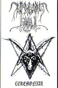 Imperious Satan - Ceremonial Demo