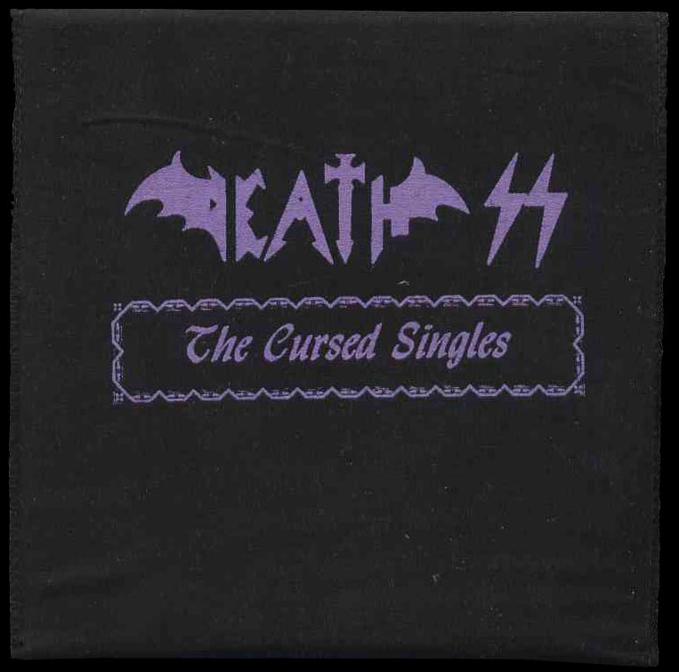 Death SS - The Cursed Singles