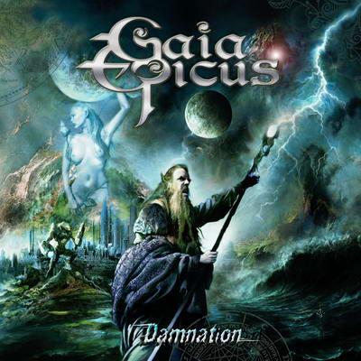 Gaia Epicus - Damnation