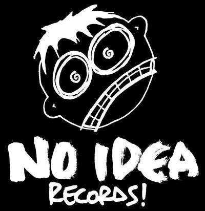 No Idea Records!