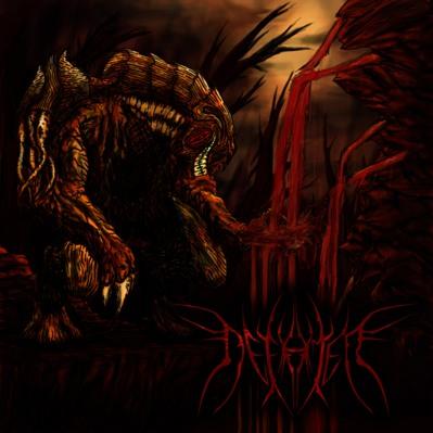 Defamer - Chasm