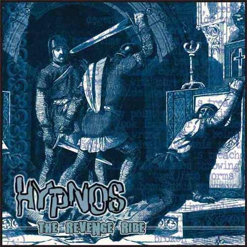 Hypnos - The Revenge Ride