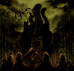 Ered - Incarnated Horror