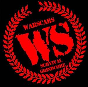 Warscars - Logo
