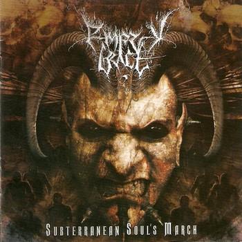 Empty Grace - Subterranean Soul's March