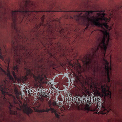 Fragments of Unbecoming - Bloodred Tales - Chapter I - The Crimson Season